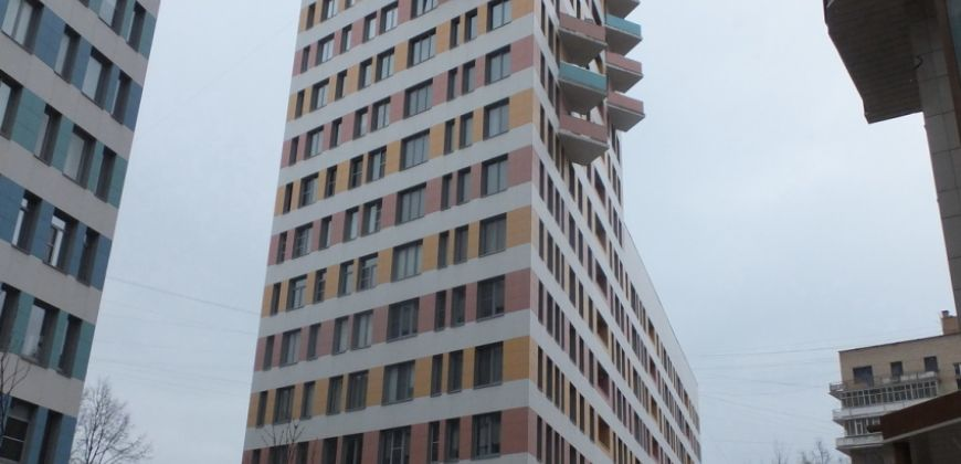 Так выглядит Жилой комплекс Университетский - #1697310400