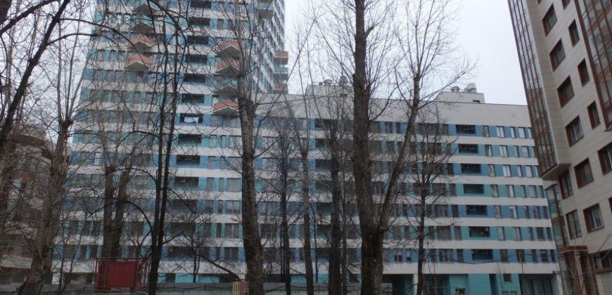 Так выглядит Жилой комплекс Университетский - #1982696886