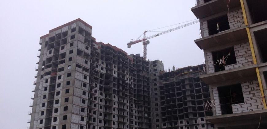 Так выглядит Жилой комплекс Up-квартал Новое Тушино - #1145524408