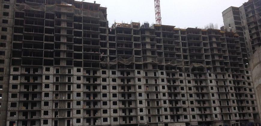 Так выглядит Жилой комплекс Up-квартал Новое Тушино - #1343143764