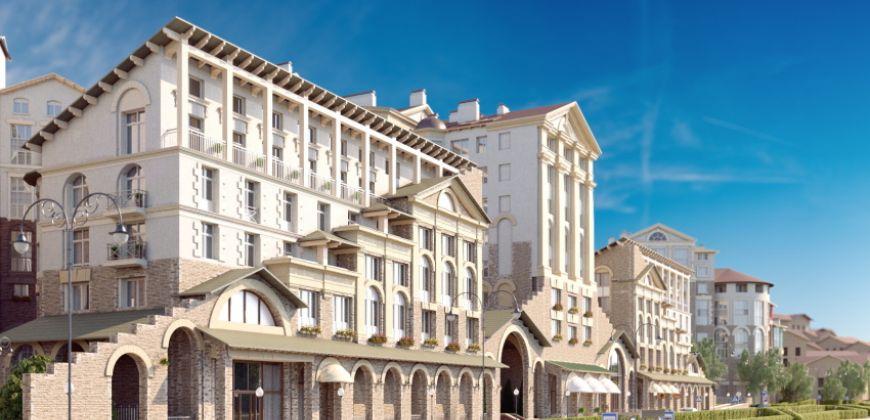 Так выглядит Жилой комплекс Up-квартал Римский - #1206919134