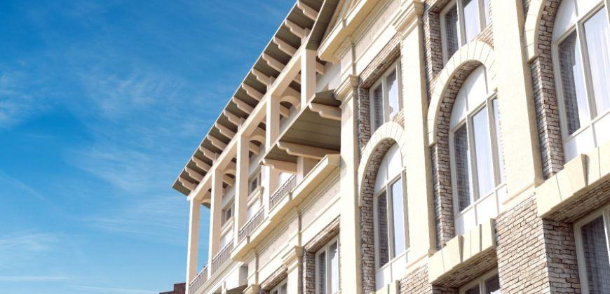 Так выглядит Жилой комплекс Up-квартал Римский - #828811639