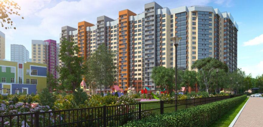 Так выглядит Жилой комплекс UP-квартал Сколковский - #932947651