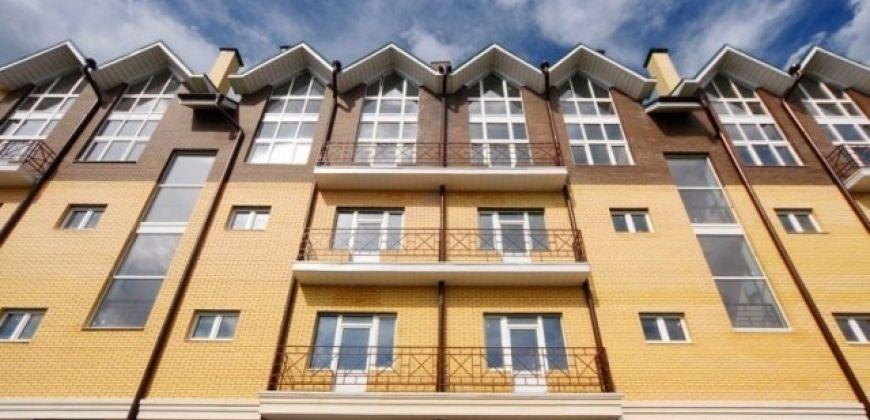 Так выглядит Жилой комплекс Успенский квартал - #1730097366