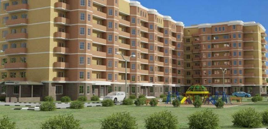Так выглядит Жилой комплекс Успенское - #1351946111
