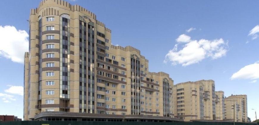Так выглядит Жилой комплекс Уютный - #1856507176