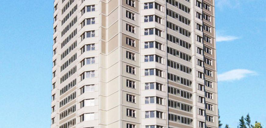 Так выглядит Жилой дом в 17-м проезде Марьиной Рощи - #34070081