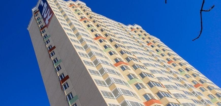 Так выглядит Жилой дом в Бескудниково - #1579214497