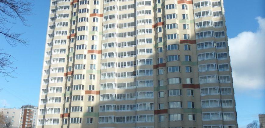Так выглядит Жилой дом в Бескудниково - #1463608617