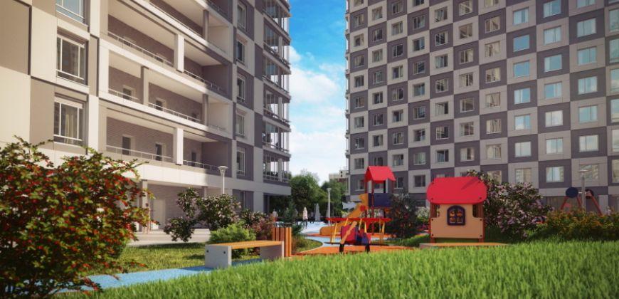 Так выглядит Жилой комплекс V-House - #1490671417