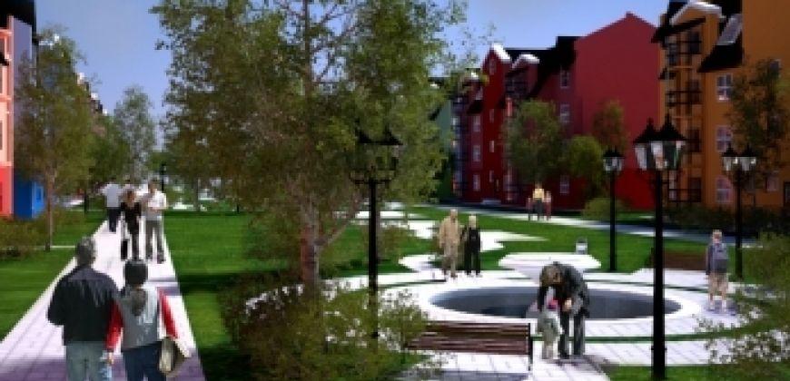 Так выглядит Жилой комплекс в Лесном - #1905683584