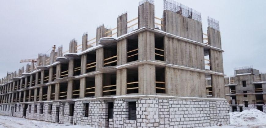 Так выглядит Жилой комплекс в Лесном - #870226543