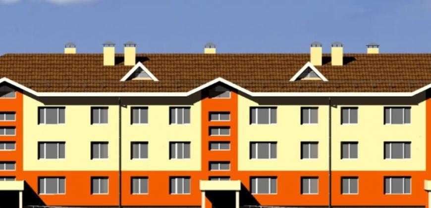Так выглядит Жилой дом в Лыткино - #996432594