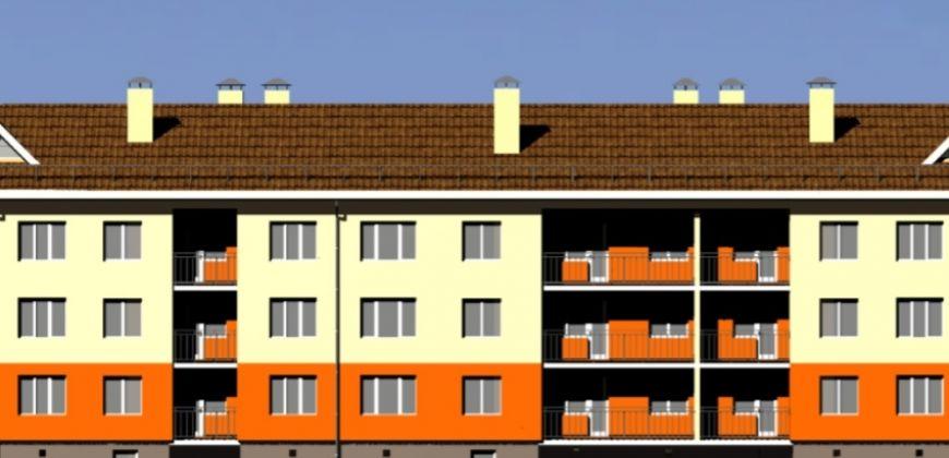 Так выглядит Жилой дом в Лыткино - #627866568