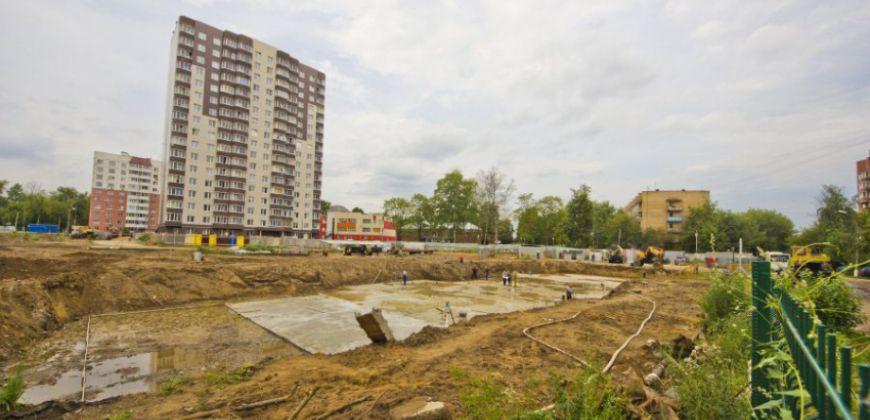 Так выглядит Жилой комплекс в микрорайоне Саввино - #188521539