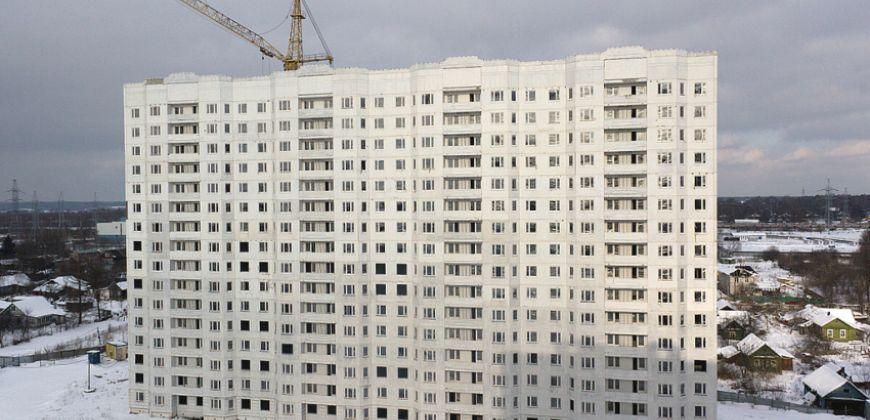 Так выглядит Жилой комплекс в мкр. Планерная - #1922468336