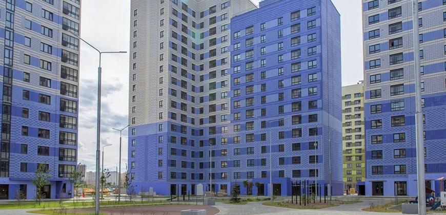 Так выглядит Жилой комплекс В Некрасовке-2 - #863132972