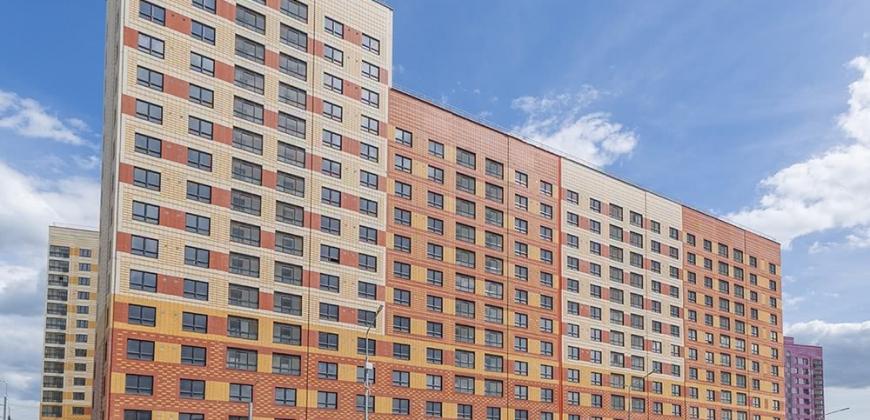 Так выглядит Жилой комплекс В Некрасовке-2 - #1601100944