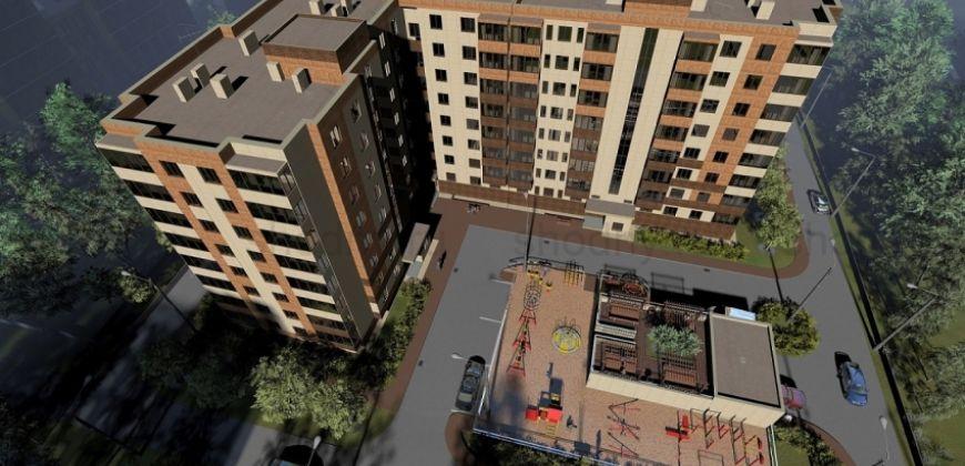 Так выглядит Жилой комплекс в Папанинском переулке - #483257587