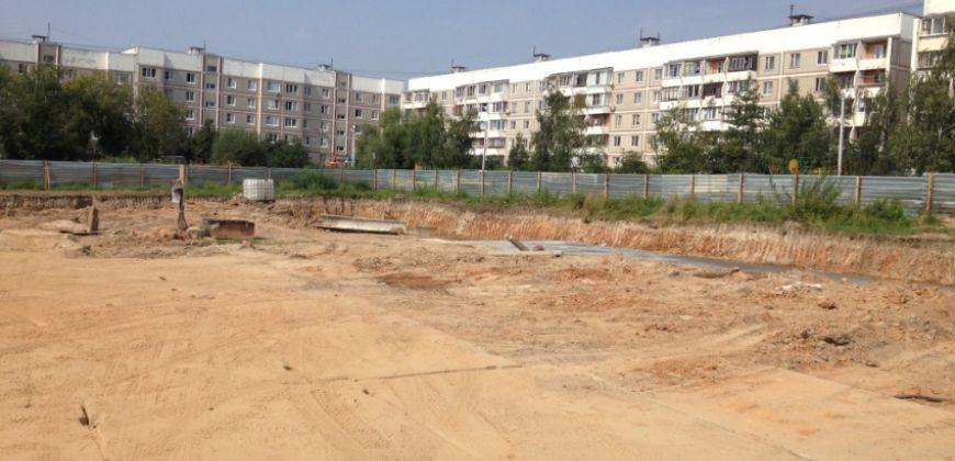 Так выглядит Жилой комплекс в пос. Большевик - #1400989175