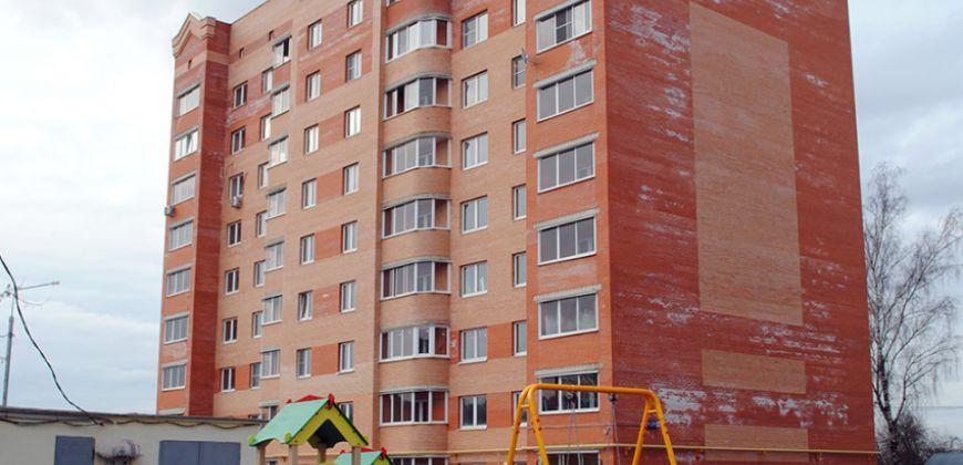 Так выглядит Жилой комплекс в поселке Фабрики им. 1 Мая - #1644723374