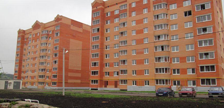 Так выглядит Жилой комплекс в поселке Фабрики им. 1 Мая - #2047649504