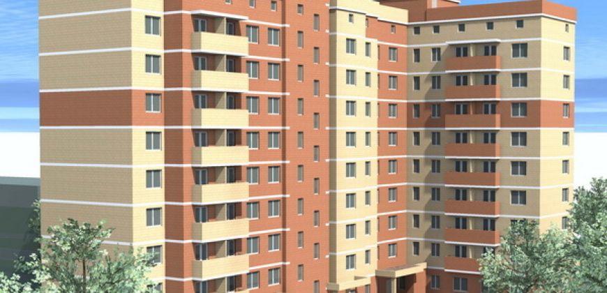 Так выглядит Жилой дом в селе Тарасовка - #1195599125