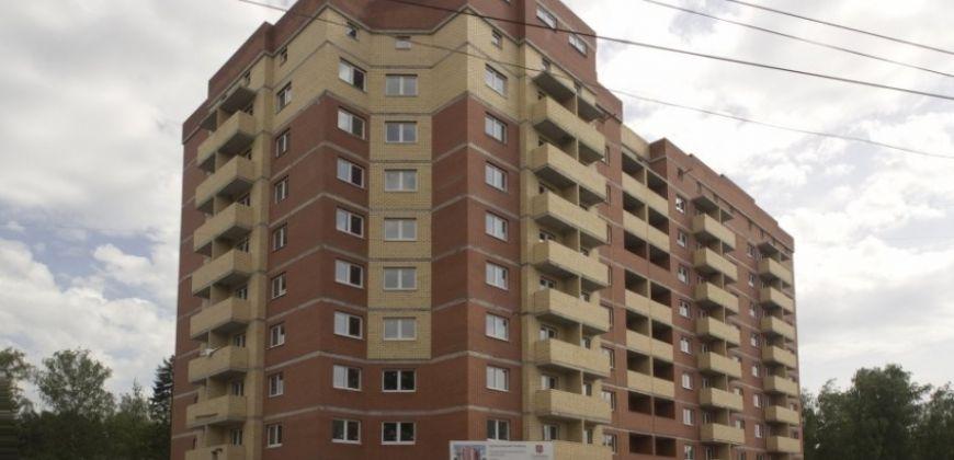 Так выглядит Жилой дом в селе Тарасовка - #1135730262