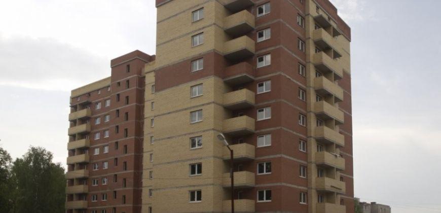 Так выглядит Жилой дом в селе Тарасовка - #1986136198