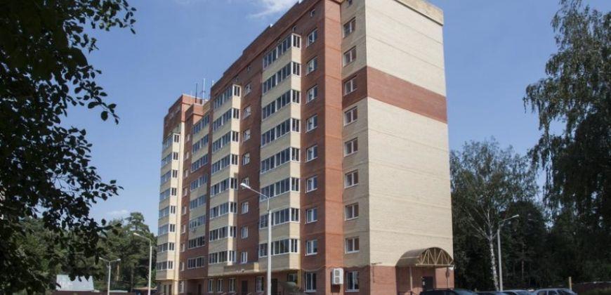 Так выглядит Жилой дом в селе Тарасовка - #510319688