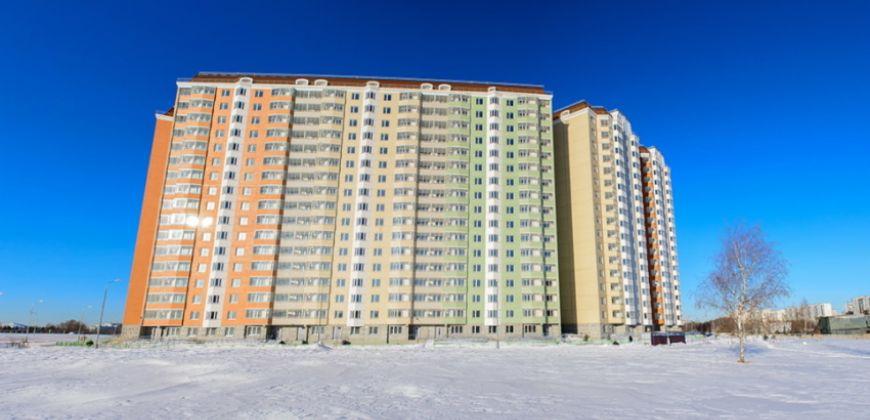 Так выглядит Жилой комплекс В Солнцево - #1225362197