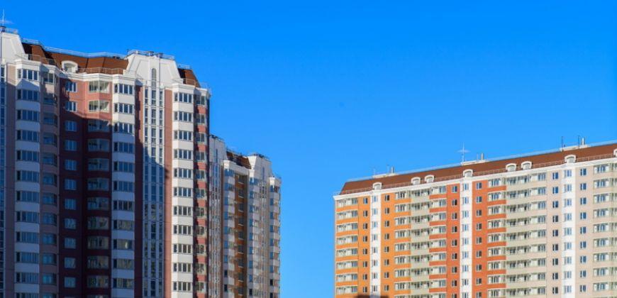 Так выглядит Жилой комплекс В Солнцево - #207907517