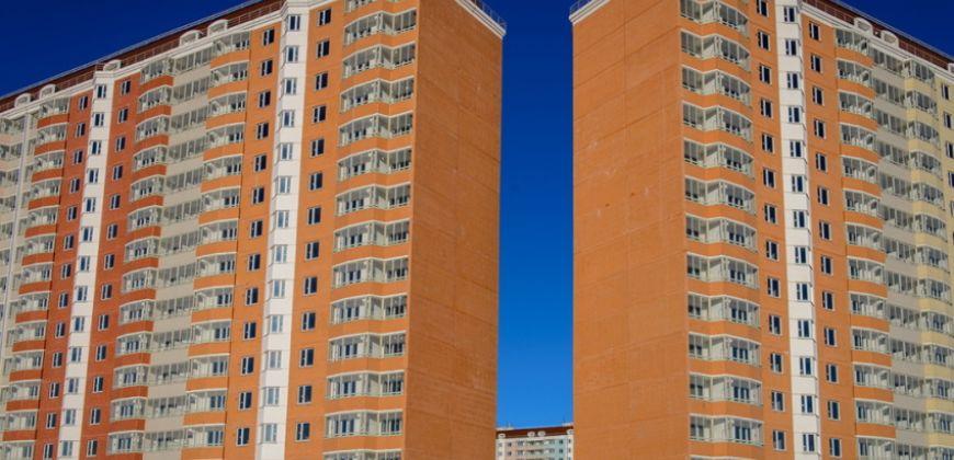 Так выглядит Жилой комплекс В Солнцево - #130574239