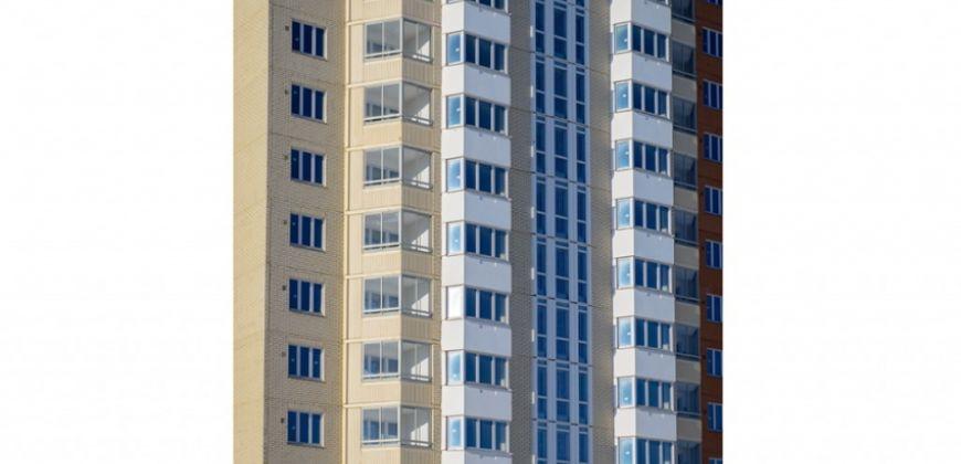 Так выглядит Жилой комплекс В Солнцево - #2136042804