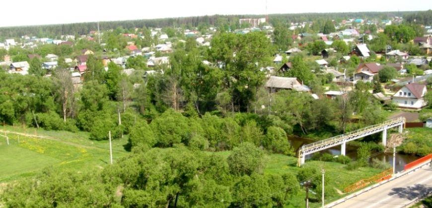 Так выглядит Жилой комплекс в Вербилках - #409508646