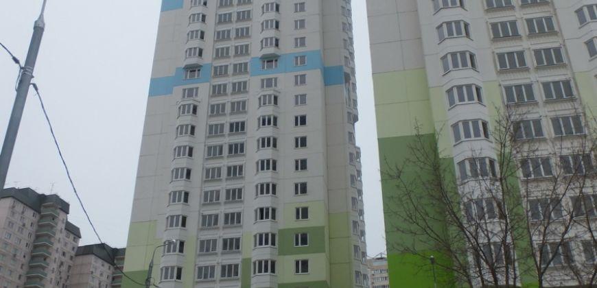 Так выглядит Жилой комплекс в Зюзино, кв-л 36 - #1545017414