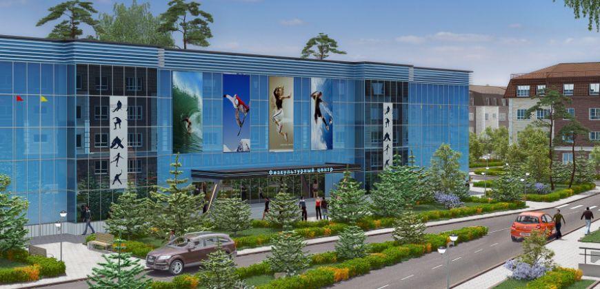 Так выглядит Жилой комплекс Валентиновка парк - #1839548711