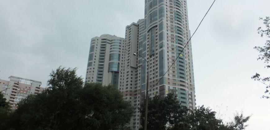 Так выглядит Жилой комплекс Велл Хаус на Ленинском (Well House) - #1772853604