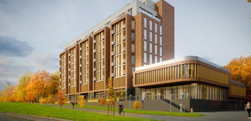 Так выглядит Жилой комплекс Verden (Верден) - #565324835