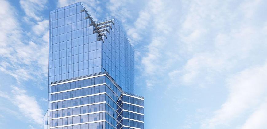 Так выглядит Жилой комплекс Vernad Sky - #509892221