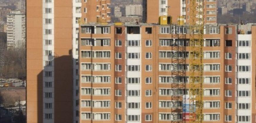 Так выглядит Жилой комплекс Вершинино - #1821899200