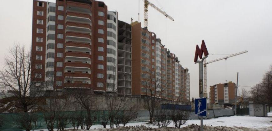 Так выглядит Жилой комплекс Вершинино - #1373342090
