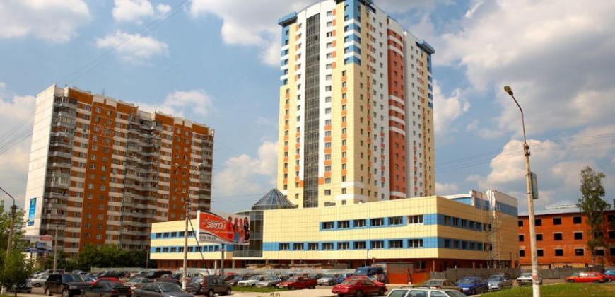Так выглядит Жилой комплекс Вертикаль - #1759439607