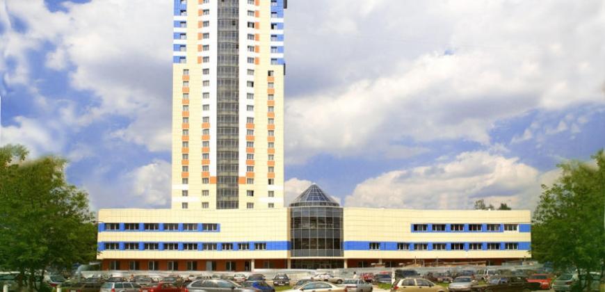 Так выглядит Жилой комплекс Вертикаль - #462977463