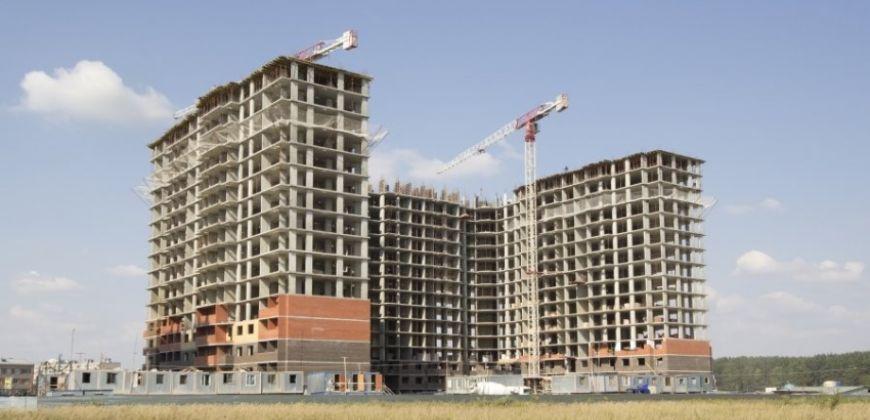 Так выглядит Жилой комплекс Весенний - #20086877