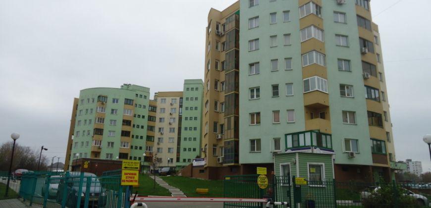 Так выглядит Жилой комплекс Виктория Парк - #545069216