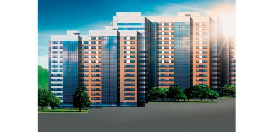 Так выглядит Жилой комплекс Виктория Парк - #255222281