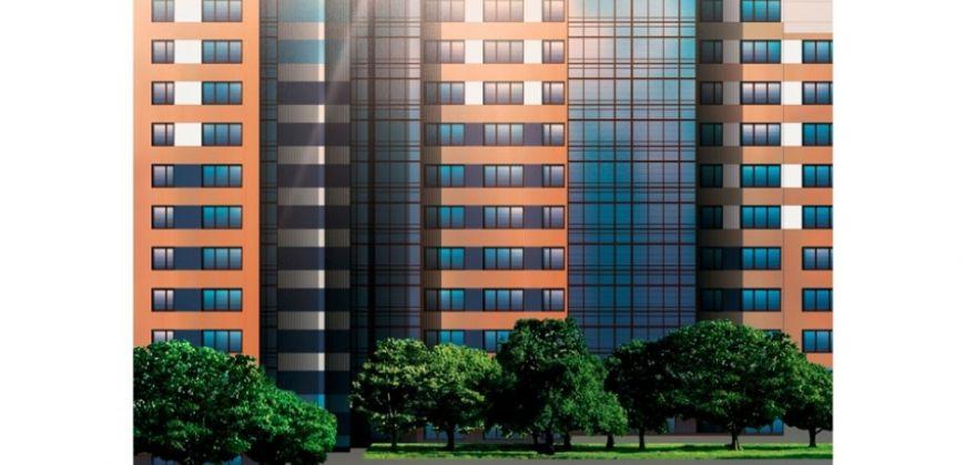 Так выглядит Жилой комплекс Виктория Парк - #965670117