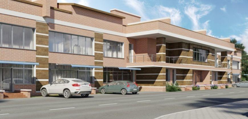 Так выглядит Жилой комплекс Вилла Рива (Villa Riva) - #1215528173