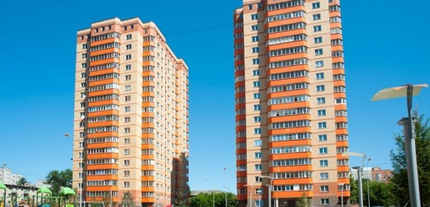 Так выглядит Жилой комплекс Виват Чехов - #796703453